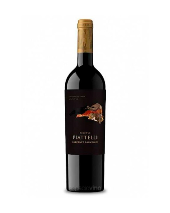 Piatelli Vineyards Bodega Piattelli Vineyards (Cabernet Suavignon)