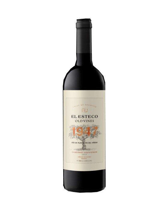 El Esteco Old Vines Bodega El Esteco (Cabernet Suavignon)