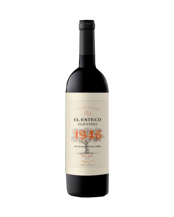 El Esteco Old Vines Bodega El Esteco (Malbec)