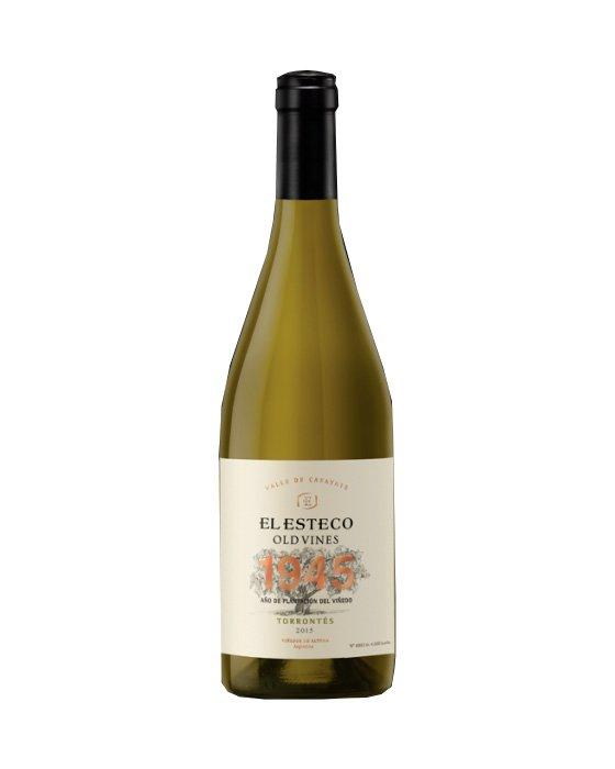 El Esteco Old Vines Bodega El Esteco (Torrontés)