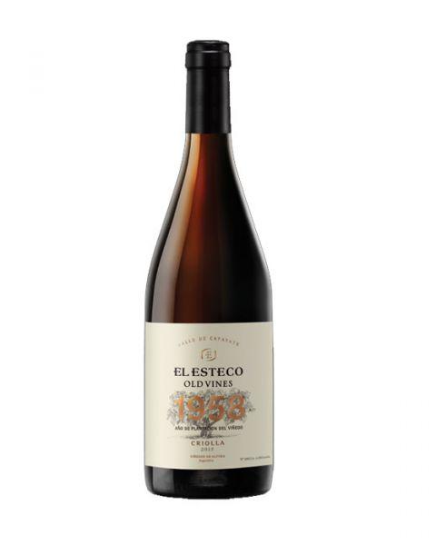El Esteco Old Vines Bodega El Esteco (Criolla)