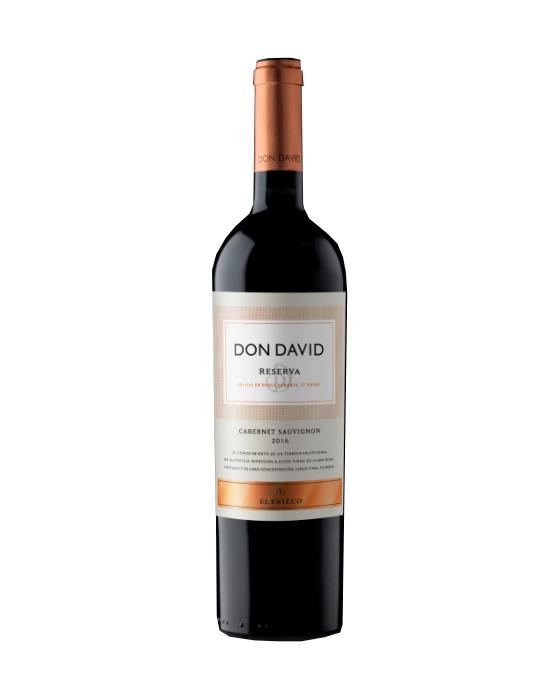 Don David Bodega El Esteco (Reserva Cabernet Suavignon)