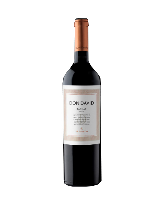 Don David Bodega El Esteco (Tannat)