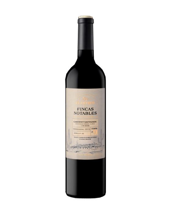 Fincas Notables Bodega El Esteco (Cabernet Suavignon)