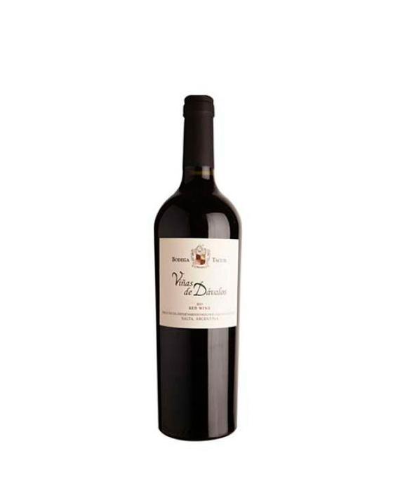 Viñas de Dávalos Bodega Tacuil (Cabernet y Malbec)