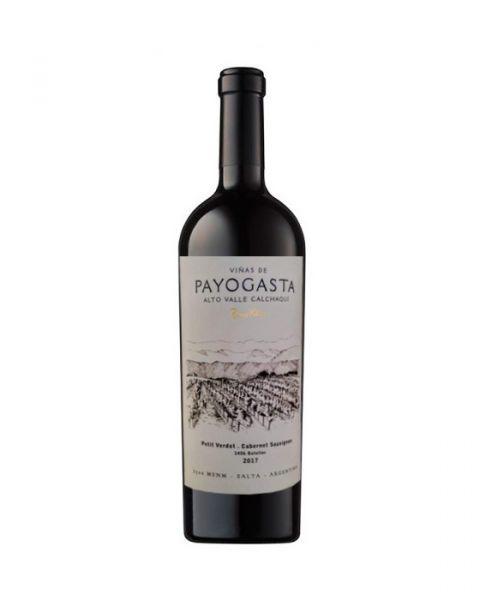 Viñas de Payogasta Sala de Payogasta (Petit Verdot - Cabernet Sauvignon)
