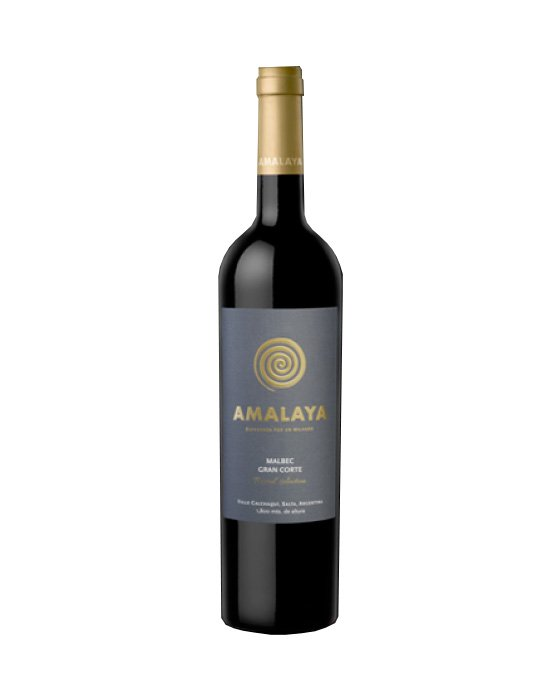 Amalaya Bodega Amalaya (Malbec, Cabernet Franc y Tannat)