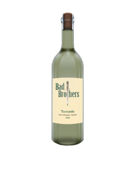 Bad Brothers Bodega Bad Brothers Wine (Torrontés)