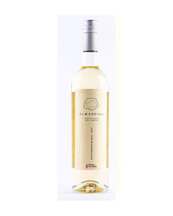 Almandino Bodega Dal Borgo (Sauvignon Blanc)