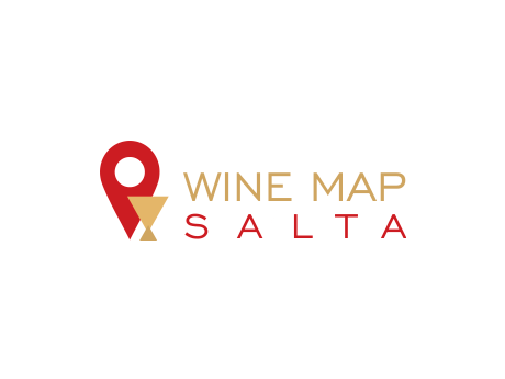 Logo Wine Map Salta